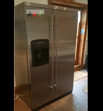 Maytag fridge freezer