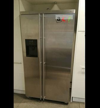 American Fridge Freezer GC2228EEDB